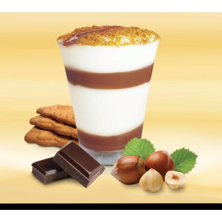 Tiramisu chocolat speculoos